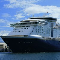 Norovirus Forces Celebrity Cruise Ship to Stay in Port